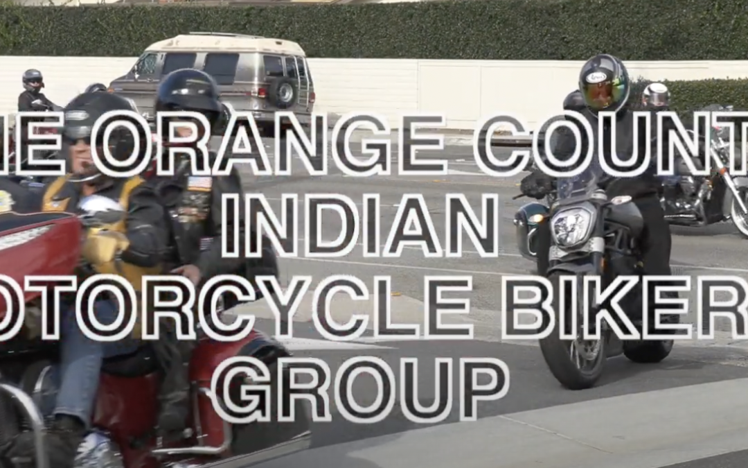 OC Indian Motorcycle Group donates to Robyne's Nest