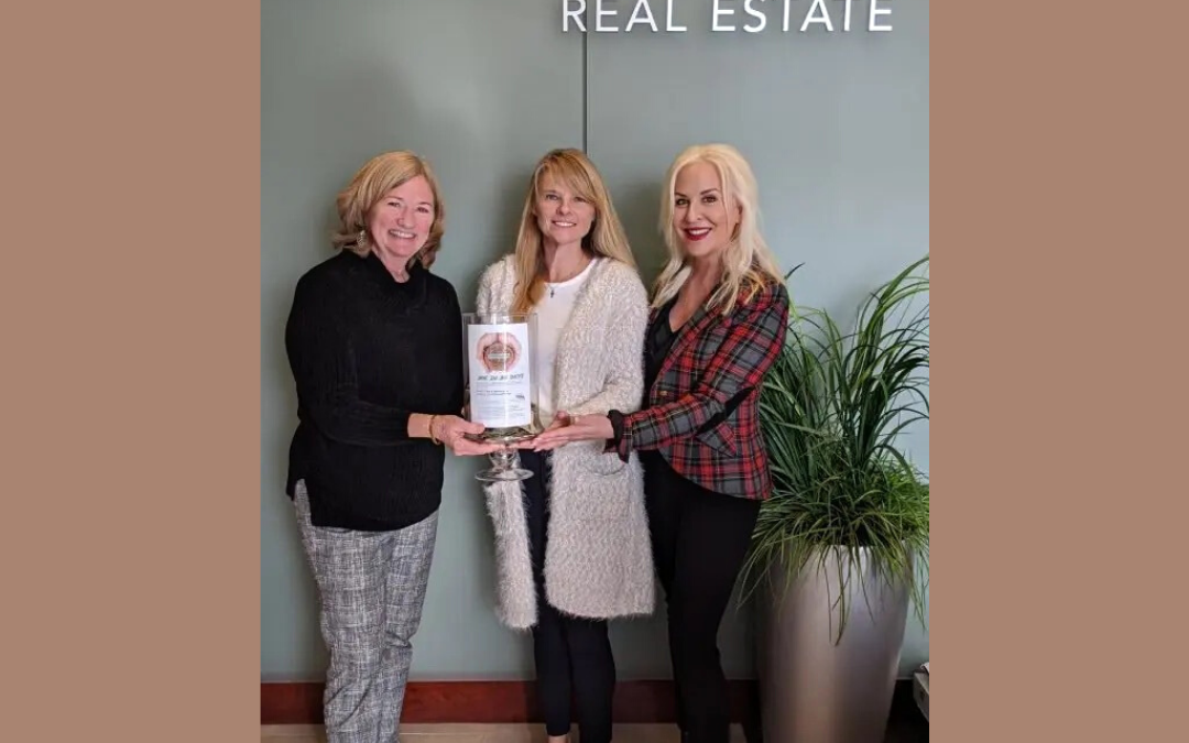 Meet our Partner: First Team Real Estate